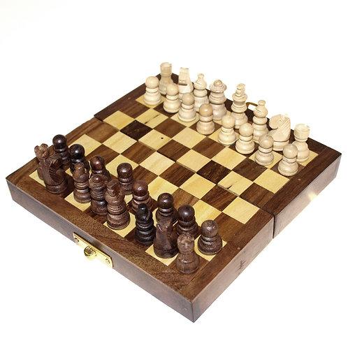 Small Classic Chess Set