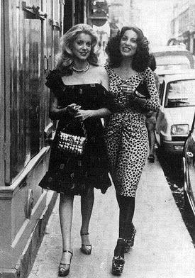 mid 1970s high street fashion