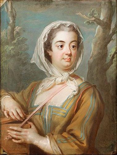 Countess Christina Margareta Törnfly