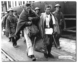 Dunkirk survivors