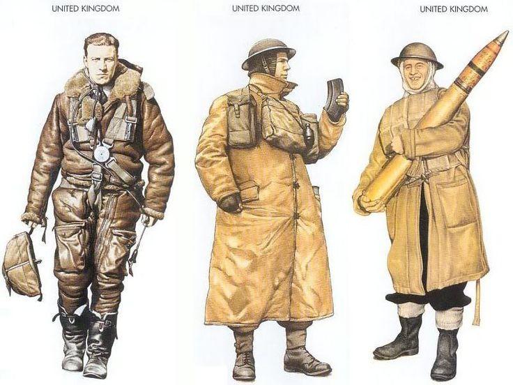 Vintage Fashion Guide-1940s | Fashion History | Vintage