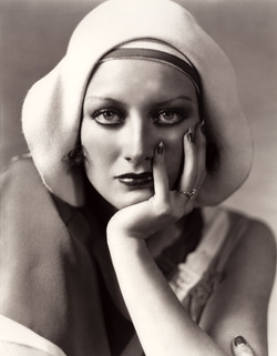 Joan Crawford 1930s