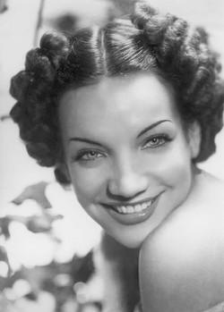 Carmen Miranda,1930s