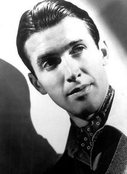 James Stewart 1930s