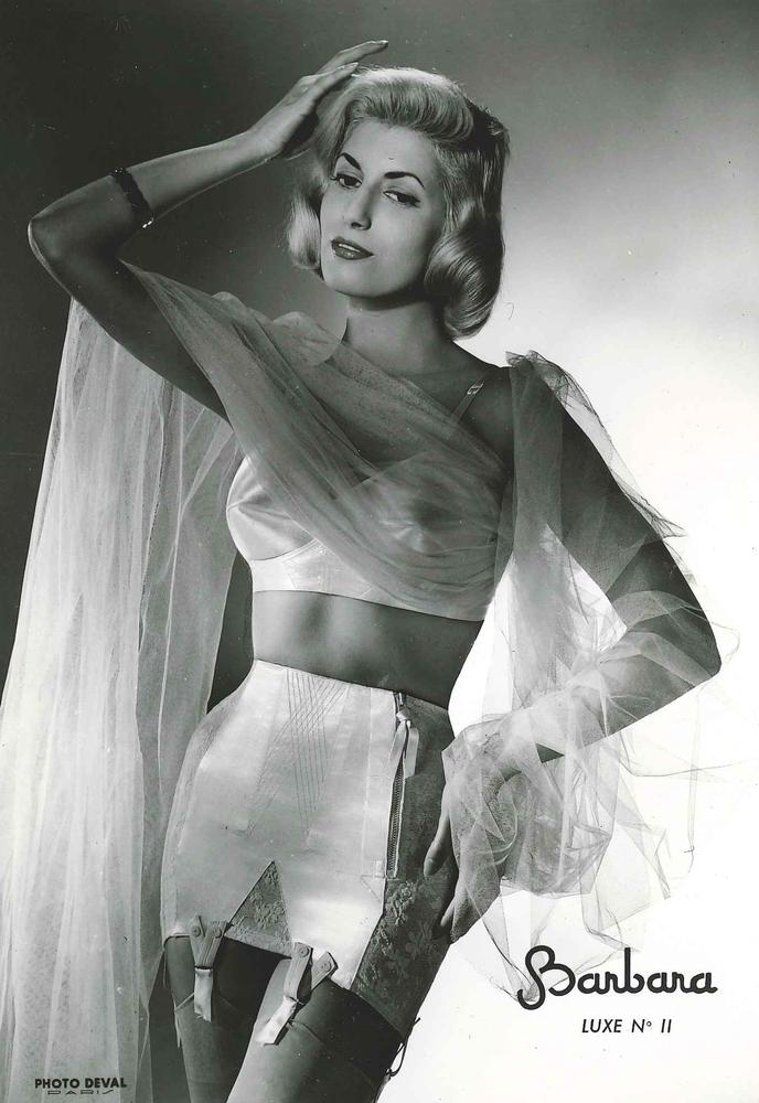 69303f845f5 Vintage Fashion Guide-1950s | Fashion History | Vintage Trends Ltd