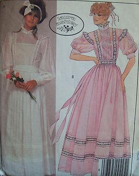 Vintage-style-info | UK | Countess of Burgundy