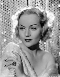 Carole Lombard 1930s