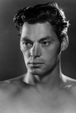 Jonny Weismuller 1930s