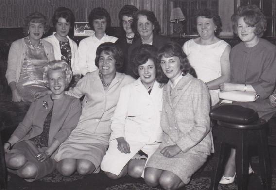 Ladies 1960s