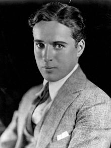 Charlie Chaplin 1915 Actor