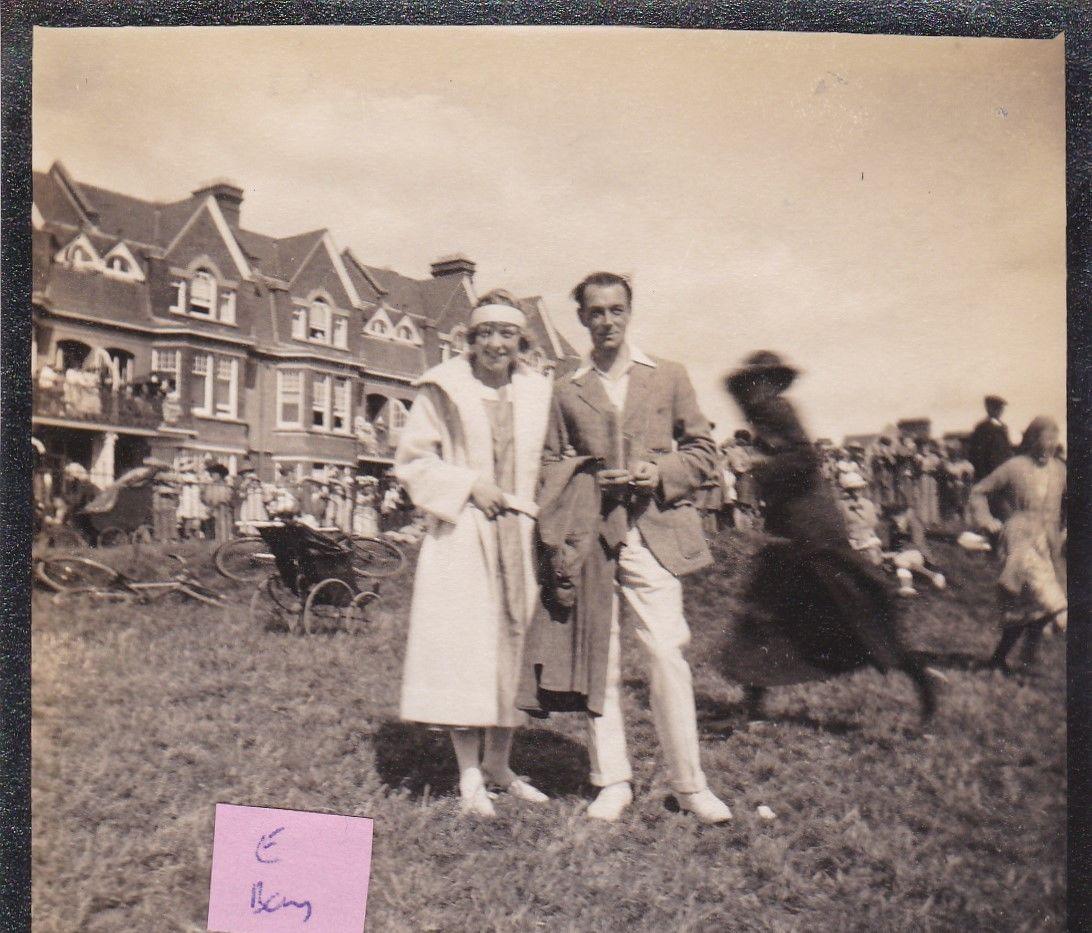 A couple 1920s