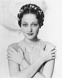 1930s Dorothy Lamour