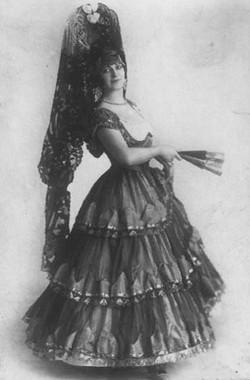 Maria Kuznetsova ( Russian Opera singer)