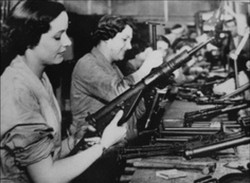 GUN MAKERS