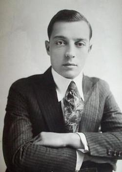 Buster Keeton 1920s