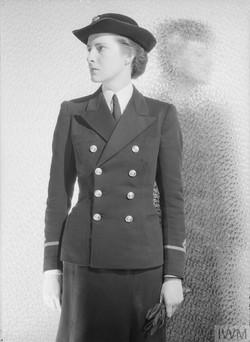 British Navy officer