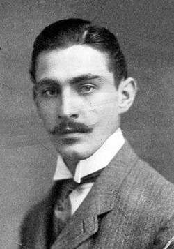 John Barrymore 1906 Actor