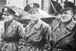 Polish Pilots France 1940