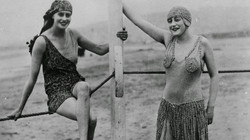 Vintage Swimwear, 1920s (8)