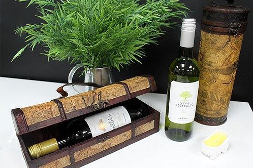 Wine Carry Box