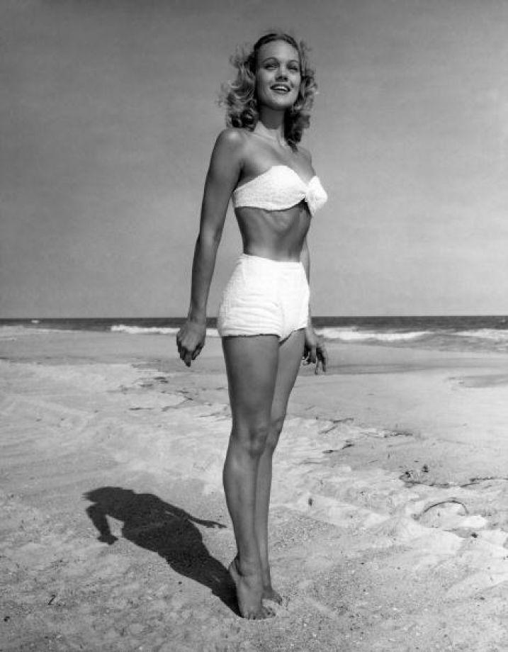 1950-bikini