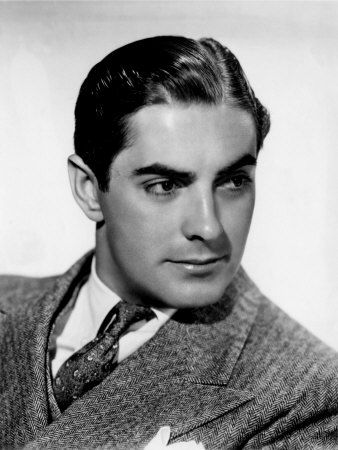 TYRONE POWER 1930S
