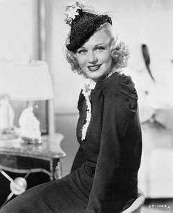 1936 Hollywood