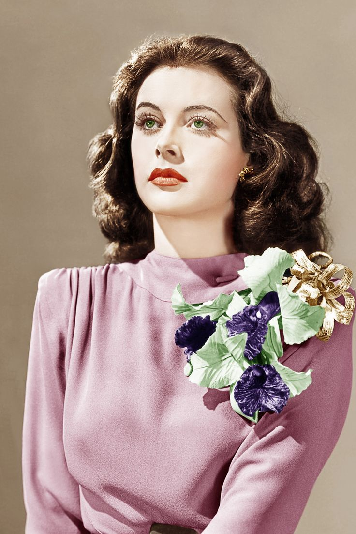 1940S GLAMOUR