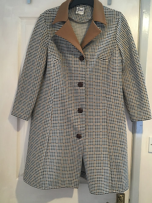 MOD THE GO GO Style Coat
