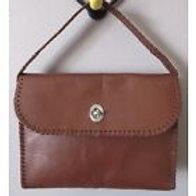 Handcrafted Leather Handbag