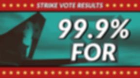 99.9 strike vote results.png