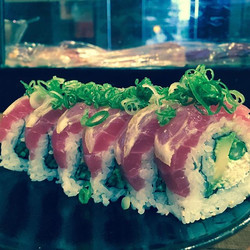 "Please ""Like"" and ""Follow"" ‪  #visitsacramento #sactown #sacramento #sac #foodporn #sushi #sashimi #"
