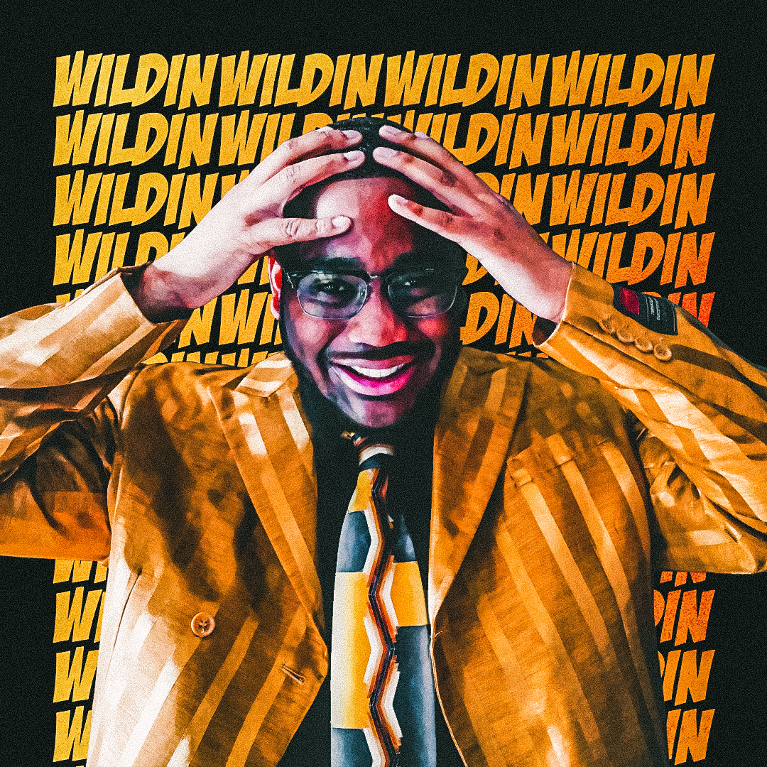 Wildin' (Single)