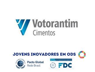 Votorantim Cimentos-Reforma de moradias:uma alternativa para famílias em situação de vulnerabilidade