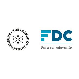 Liga lança Centro de Intraempreendedorismo em parceria com FDC