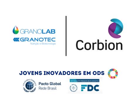 Granolab/Granotec do Brasil - Logística Reversa de IBCs