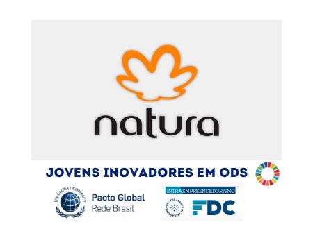 Natura - Empreenda Amazônia