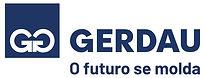 thumbnail_Logomarca Gerdau O futuro se m