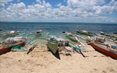 Interface e ZSL empoderamento para comunidades costeiras - Miriam Turner & Dr. Nick Hill
