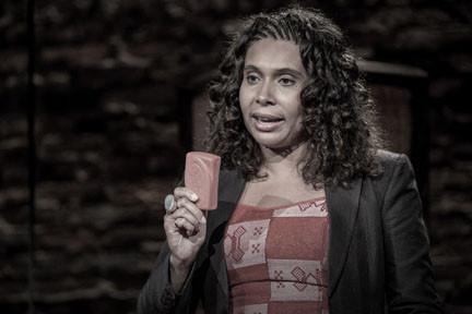 Estudo de Caso: Unilever - Myriam Sidibe