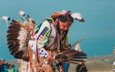 Co-criação com canadenses indígenas - Ian Howatt