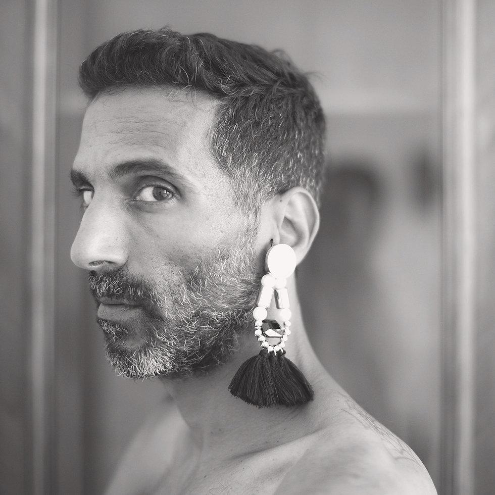 Yossi Zabari