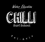 logo CHILLI SURF SCHOOL