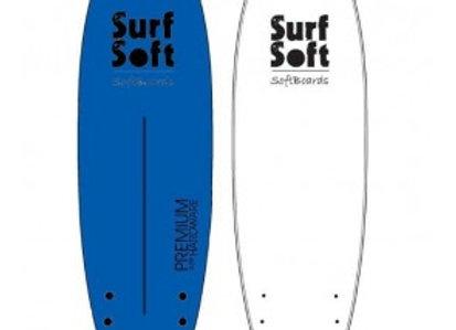 גלשן סופט SurfSoft מידה 6.0
