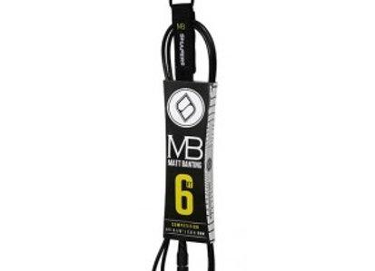 ליש שייפרס Matt Bating - 5.5X5.5MM