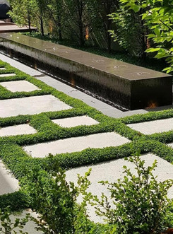 A Modern Approach to Landscaping