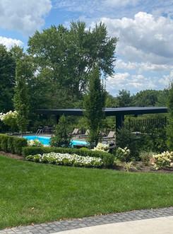 Poolside Lifestyles