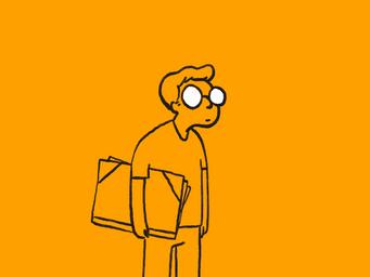 4 conseils pour garder votre illustrateur•ice en bonne santé