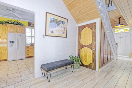 Downstairs - Hallway into Kitchen.jpg