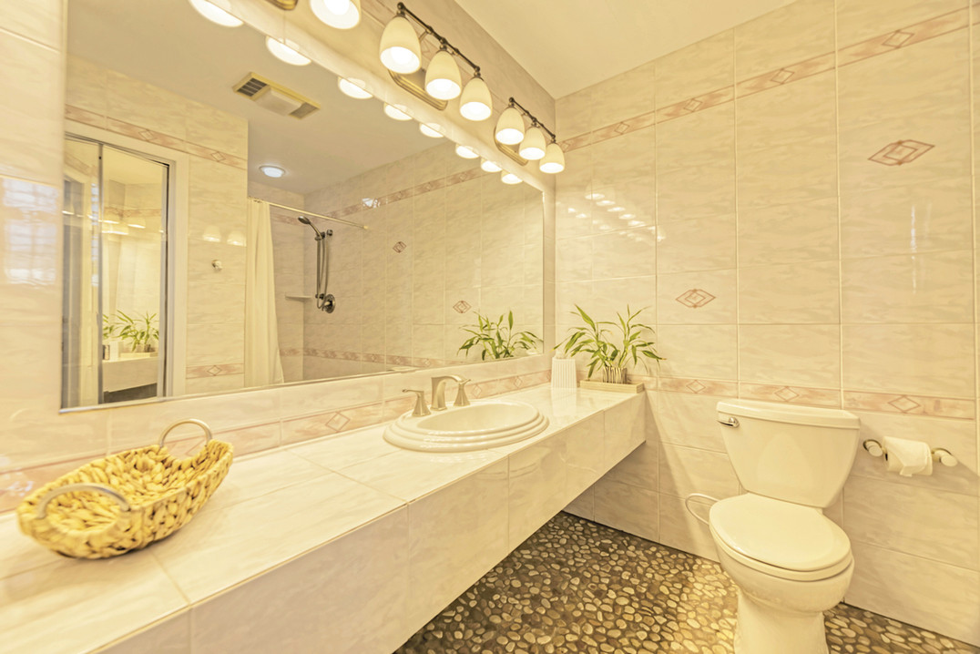 Master - Bathroom